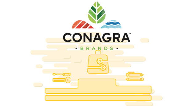 Conagra Shopper Marketing Case Study