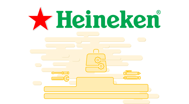 Heineken Shopper Marketing Case Study